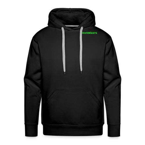 zDeathWizard Hoodie - Men's Premium Hoodie