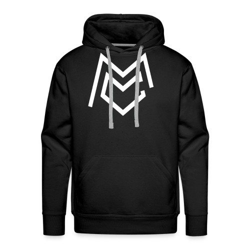 MasterCake's Premium Hoodie - Men's Premium Hoodie