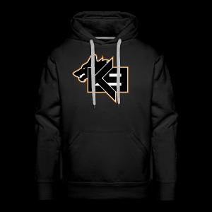 K9 Savage Hoodie - Men's Premium Hoodie