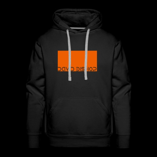 David Bishop - Men's Premium Hoodie