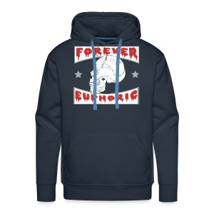 Forever EuphoricHoodie - Men's Premium Hoodie