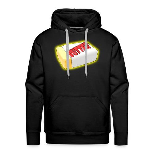 F*ck Butter - Men's Premium Hoodie