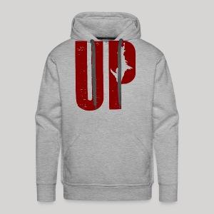 U.P. Michigan - Men's Premium Hoodie