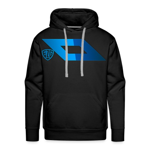 Osiris Blues Sweater - Men's Premium Hoodie
