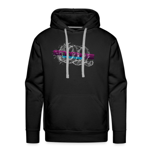 Stake (NOW WITH MEMES) - Men's Premium Hoodie