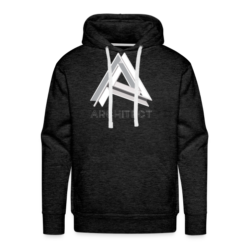 Architect - Men's Premium Hoodie