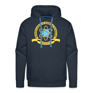 MIDTOWN SCHOOL SCIENCE & TECHNOLOGY - Men's Premium Hoodie