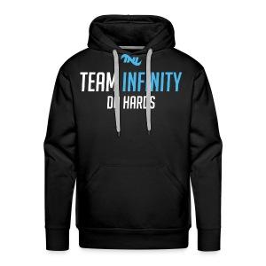 Team Infinity/Gamertag Hoodie - Men's Premium Hoodie