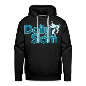 Daily Slam Hoodie - Men's Premium Hoodie