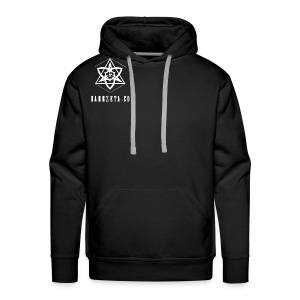 The Trinity of creation (hoodie) - Men's Premium Hoodie