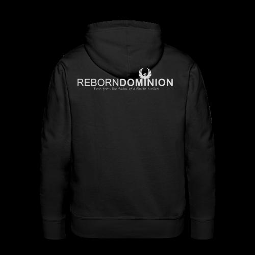 Reborn Dominion Premium Hoodie - Men's Premium Hoodie