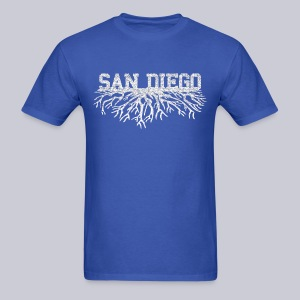 My San Diego Roots - Men's T-Shirt