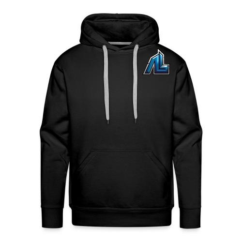 Black AbLe Esports Hoodie - Men's Premium Hoodie