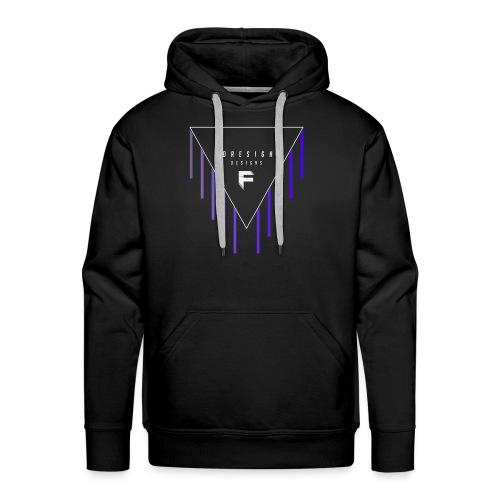 Trio Sweatshirt - Men's Premium Hoodie