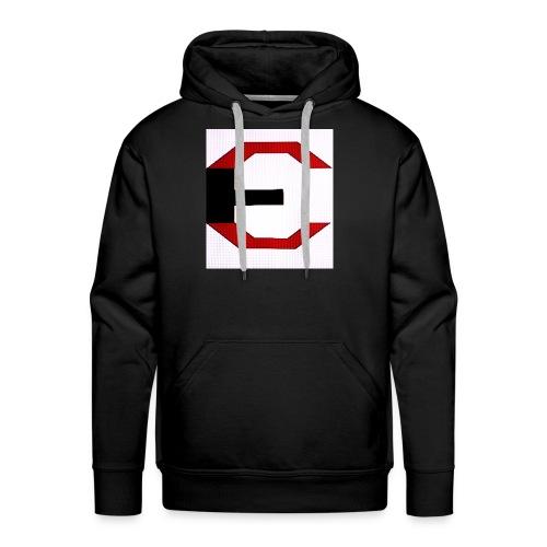 CMC Clan - Men's Sweatshirt - Men's Premium Hoodie