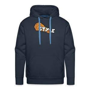 Chcken Style Hoodie - Men's Premium Hoodie