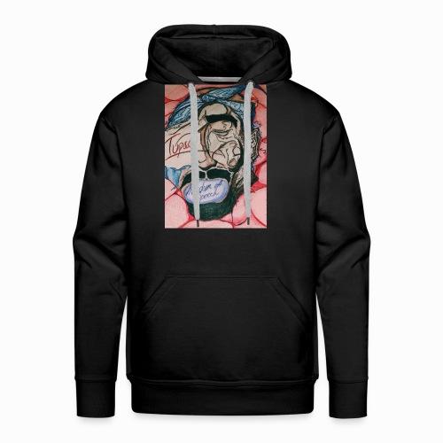 Sketchclothing  Men's Hoodie - Men's Premium Hoodie