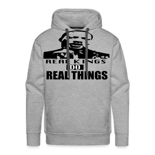 DR. KING HOODIES - Men's Premium Hoodie