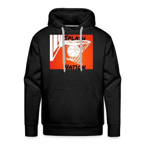 Splash Nation Sweatshirt Mens - Men's Premium Hoodie