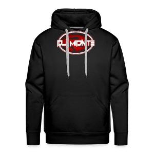 DJ Midnite Men's Hoodie - Men's Premium Hoodie