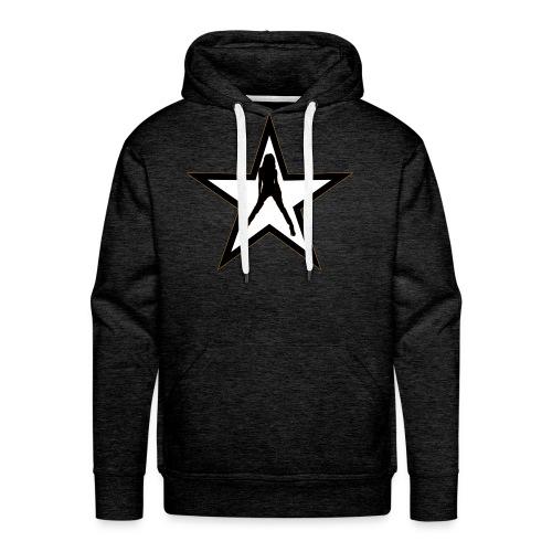 Superstar Hoodie - Men's Premium Hoodie