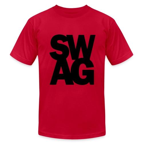 Swag Slim fit T-shirt - Men's  Jersey T-Shirt