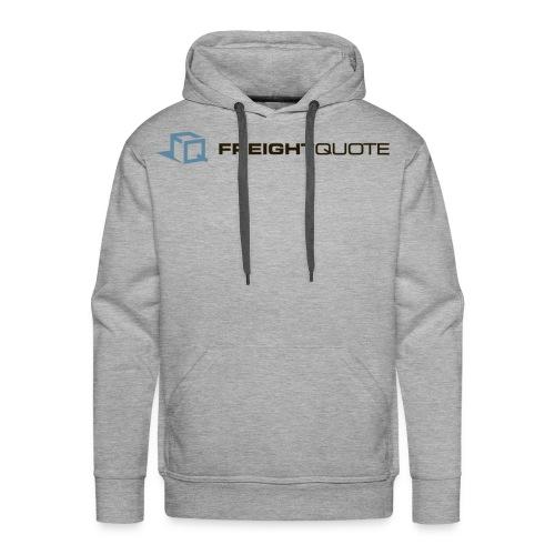 FQ Hoodie - Men's Premium Hoodie