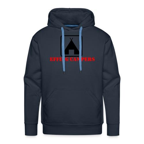 Effing Campers - Men's Premium Hoodie
