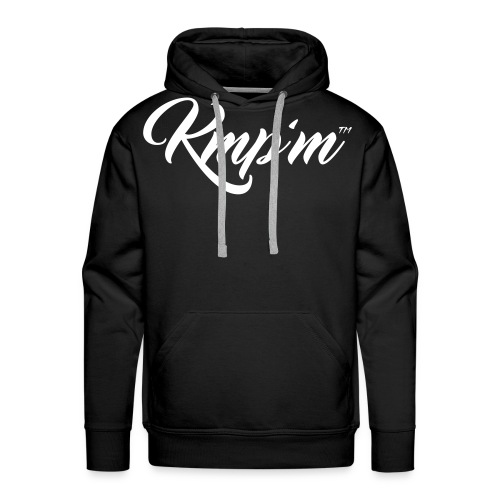 KMP'M - Hoody - Men's Premium Hoodie