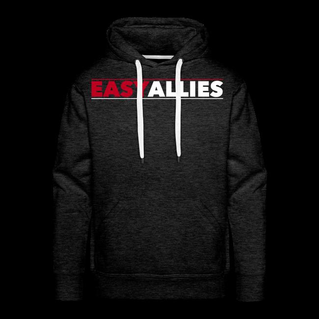 Easy Allies Hoodie!