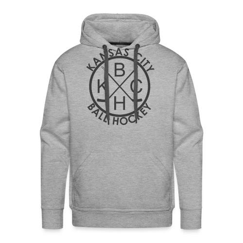 Kansas City Ball Hockey - Men's Premium Hoodie