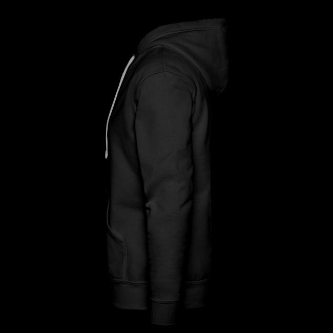 mens premium hoodie