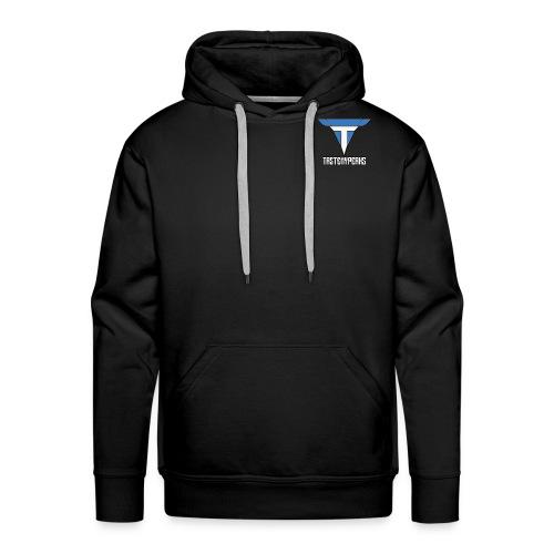 Men's Premium TMP Hoodie - Men's Premium Hoodie