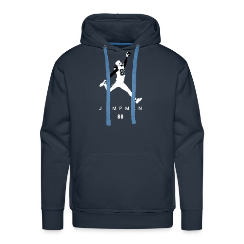 Men's Premium Hoodie - Support your boys in new apparel!