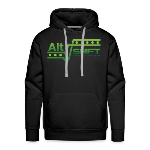 Men's Heavyweight Pullover Hoodie (Several Colors) - Men's Premium Hoodie