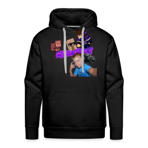 Men's Sweatshirt - Men's Premium Hoodie