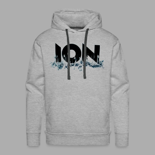 Ion Hoddie - Men's Premium Hoodie
