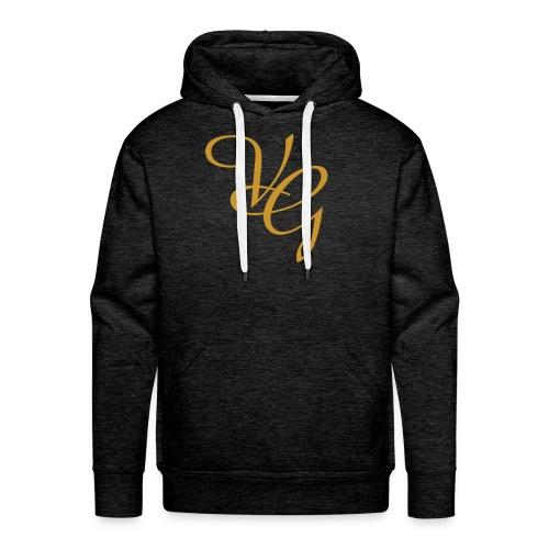 VG Premium Sweatshirt - Men's Premium Hoodie
