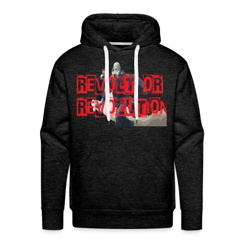REVOLUTION - Men's Premium Hoodie