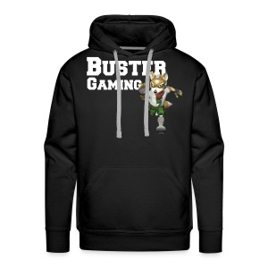 Buster Hoodie - Men's Premium Hoodie