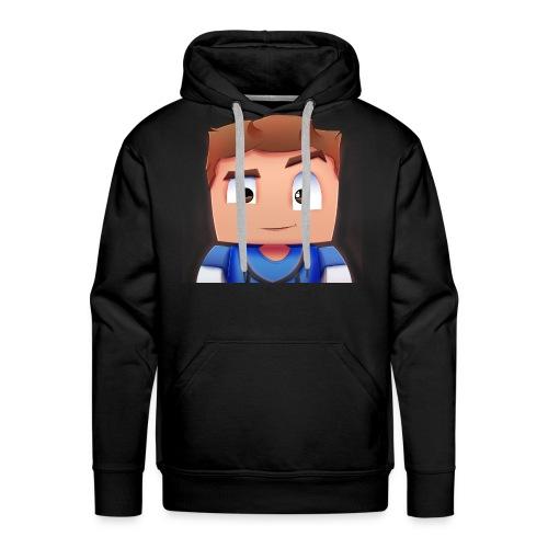 Ryguyrocky Sweatshirt - Men's Premium Hoodie
