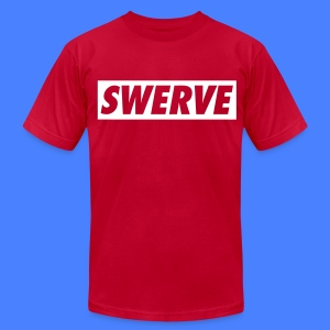 Swerve T-Shirts - stayflyclothing.com - Men's T-Shirt by American Apparel