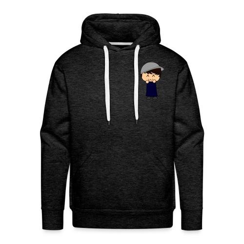 Tabz Sweatshirt! - Men's Premium Hoodie