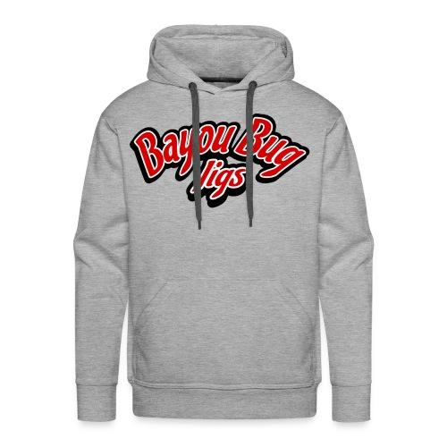BBJ Hoodie - Men's Premium Hoodie