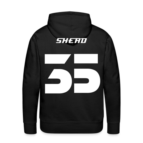 (Male) Limited Edition Deshawn Shead - Men's Premium Hoodie