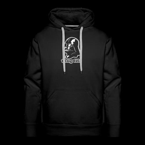 Darth Vader Thug Life - Men's Premium Hoodie