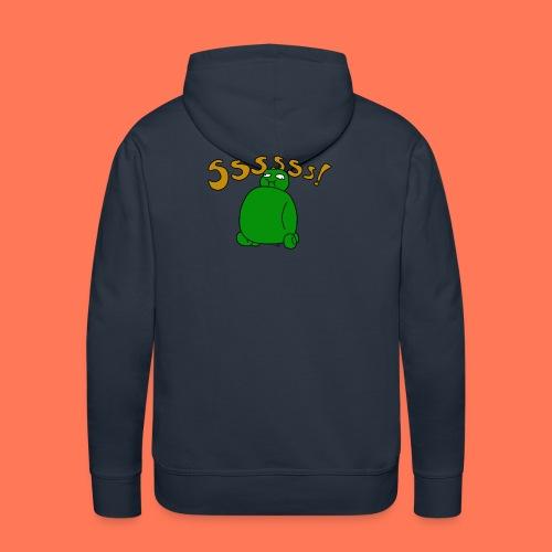 Creeper Hoodie - Men's Premium Hoodie
