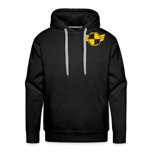 The fancy hoodie - Men's Premium Hoodie