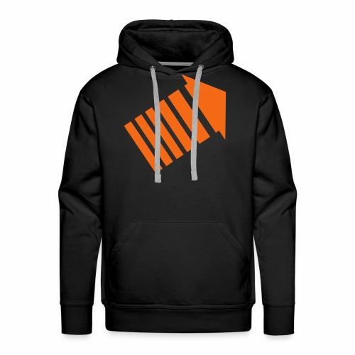LEGION ARROW - Men's Premium Hoodie