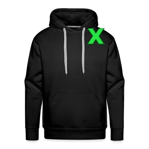 X-Gaming Hoodie - Men's Premium Hoodie